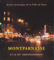 MONTPARNASSE ET XIVème ARRONDISSEMENT - Intérieur - Format classique