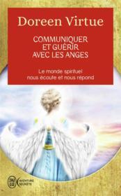telecharger Communiquer et guerir avec les anges livre PDF en ligne gratuit