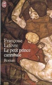 Petit prince cannibale (le) - Intérieur - Format classique