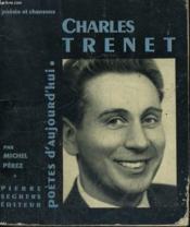 Charles Trénet - Collection Poètes d'aujourd'hui n° 125 - Couverture - Format classique