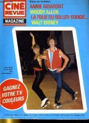 Cine Revue - Magazine - 60e Annee - N° 1 - Mary Poppins - Couverture - Format classique