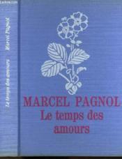 Le Temps Des Amours - Souvenirs D'Enfance - Couverture - Format classique