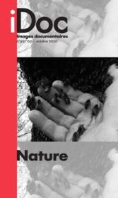 Images documentaires n 99/100 - nature - 2020 - Couverture - Format classique