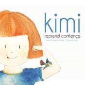 Kimi reprend confiance - Couverture - Format classique