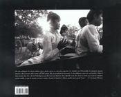 Birmanie ; Une Foi Au Quotidien - 4ème de couverture - Format classique