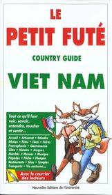 Le guide du viet-nam - Intérieur - Format classique