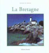La Bretagne - Couverture - Format classique