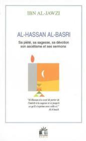 Al Hassan Al Basri - Couverture - Format classique