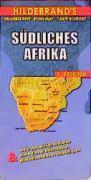 Sudliches Afrika / Afrique Australe Southern Africa - Couverture - Format classique