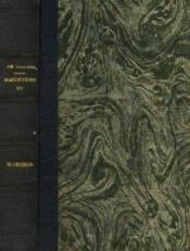 Martines (meurtres tome 3) - Couverture - Format classique