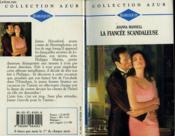 La Fiancee Scandaleuse - Dark Temptation - Couverture - Format classique