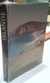 Irlande. - Couverture - Format classique