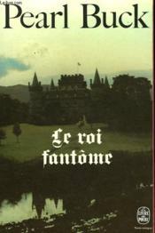 Le Roi Fantome - Couverture - Format classique