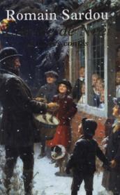 L'arche de Noël et autres contes - Couverture - Format classique