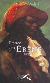 Prince Ebene - Intérieur - Format classique