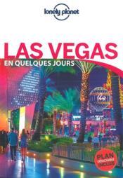 Las Vegas (3e édition) - Couverture - Format classique