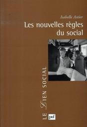 Les nouvelles règles du social - Intérieur - Format classique