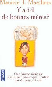 Y A-T-Il De Bonnes Meres ? - Intérieur - Format classique