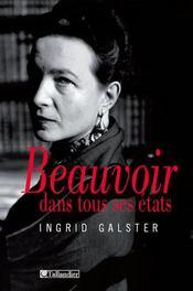 Beauvoir dans tous ses états - Intérieur - Format classique