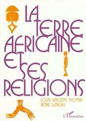 Terre Africaine Et Ses Religions - Intérieur - Format classique