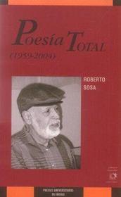 Poesia Total - Intérieur - Format classique