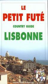 Lisbonne (édition 1998-1999) - Intérieur - Format classique