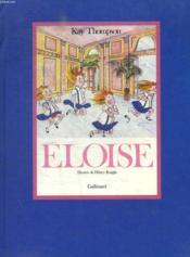 Eloïse - Couverture - Format classique