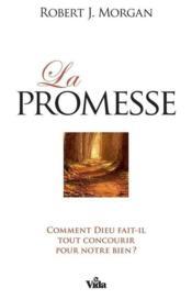 La promesse - Couverture - Format classique
