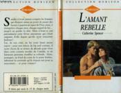 L'Amant Rebelle - Elegant Barbarian - Couverture - Format classique