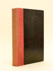 Magasin d'Education et de Récréation et Semaine des Enfants réunis. (1883 - 19e Année complète) Tome 37 et Tome 38 - Couverture - Format classique