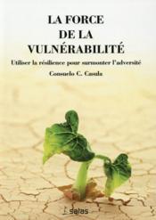 La Force De La Vulnerabilite - Couverture - Format classique