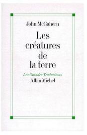 Les creatures de la terre et autres nouvelles - Intérieur - Format classique