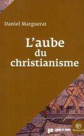 À l'aube du christianisme - Intérieur - Format classique