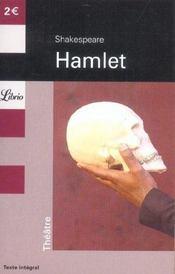 Hamlet - Intérieur - Format classique
