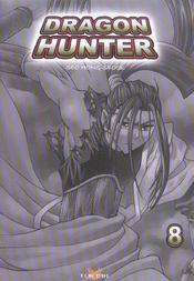 Dragon hunter t.8 - Intérieur - Format classique