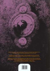 Arkéod t.2 ; la pécheresse originelle - 4ème de couverture - Format classique
