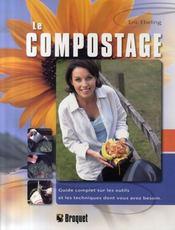 Compostage - Intérieur - Format classique