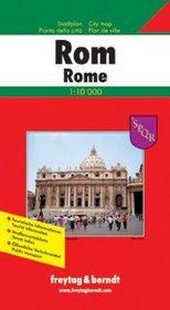 Rome (édition 2005) - Intérieur - Format classique