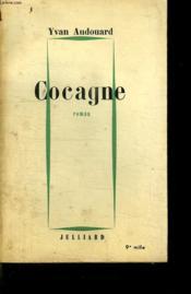 Cocagne. - Couverture - Format classique
