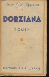 Dorziama - Couverture - Format classique
