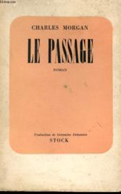 Le Passage - Couverture - Format classique