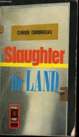 Docteur Land - A Touch Of Glory - Couverture - Format classique