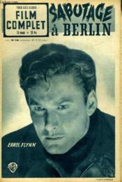 Tous Les Jeudis - Film Complet N° 246 - Sabotage A Berlin - Couverture - Format classique