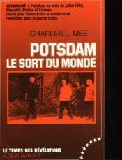 Potsdam Le Sort Du Monde - Couverture - Format classique