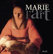 Marie par l'art - Couverture - Format classique