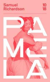 Pamela ou la vertu récompensée - Couverture - Format classique