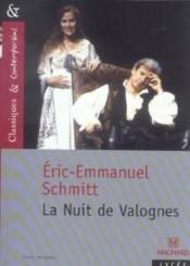telecharger La nuit de Valognes livre PDF en ligne gratuit