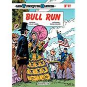 Les tuniques bleues t.27 ; Bull Run - Couverture - Format classique