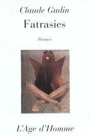 Fatrasies - Intérieur - Format classique
