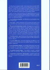 Acupuncture - Les Points Essentiels - 4ème de couverture - Format classique
